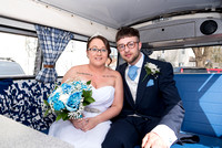 Wedding at Plymouth Registry Office and Plymouth Hoe