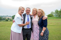 Wedding at Waterbridge Golf Course, Crediton, Devon