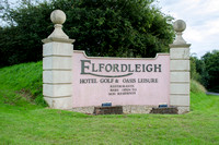 Elfordleigh Hotel, Plymouth