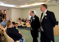 Wedding in Plymouth and Crooked Inn, Saltash, Cornwall
