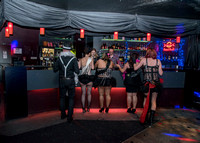 Hen Night At Annabels Cabaret and Discotheque Plymouth
