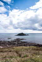 Wembury Point, Devon