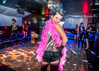 Hen Night at Annabels Cabaret & Discotheque, Plymouth
