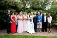 Plymouth Wedding
