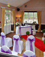 Dartmoor Lodge Hotel Wedding